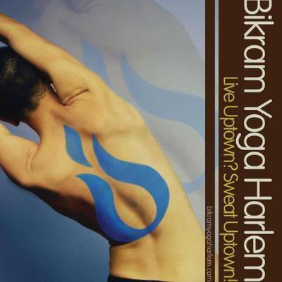 Bikram Yoga Harlem Bikramharlem