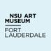 Twitter Profile image of @nsuartmuseum