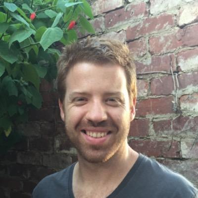 Mark Moffat