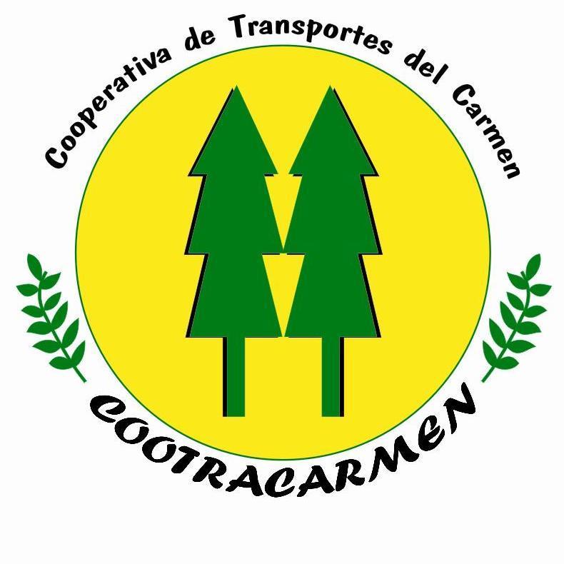 Resultado de imagen para cootracarmen logo