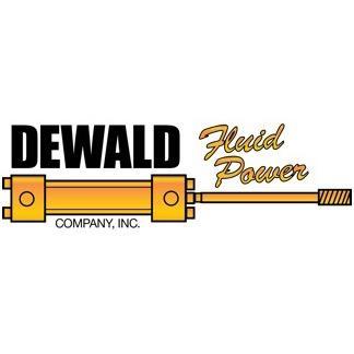 Dewald Fluid Power logo
