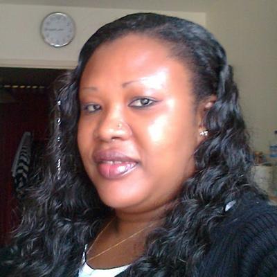 Coiffure Afro Dramey Afrodramey Twitter