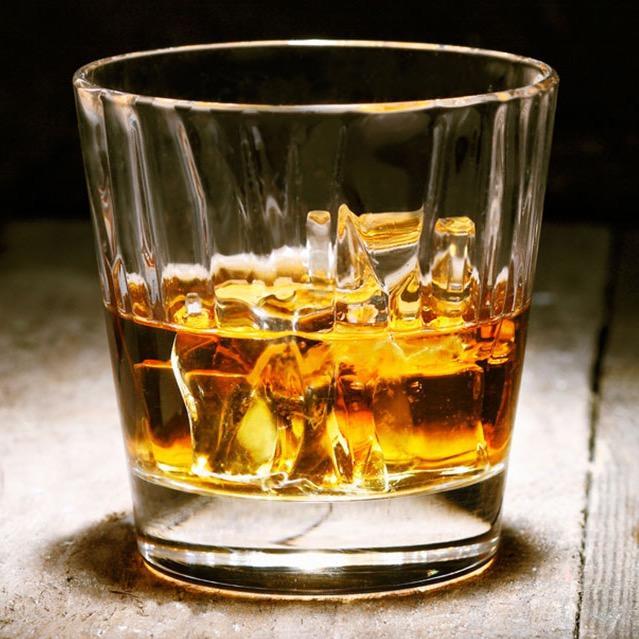 Bourbon & Frost