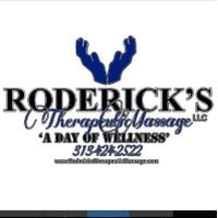 RoderickTherapeuticM | Social Profile