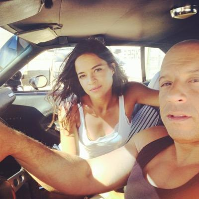 Share Michelle rodriguez look alike sex valuable