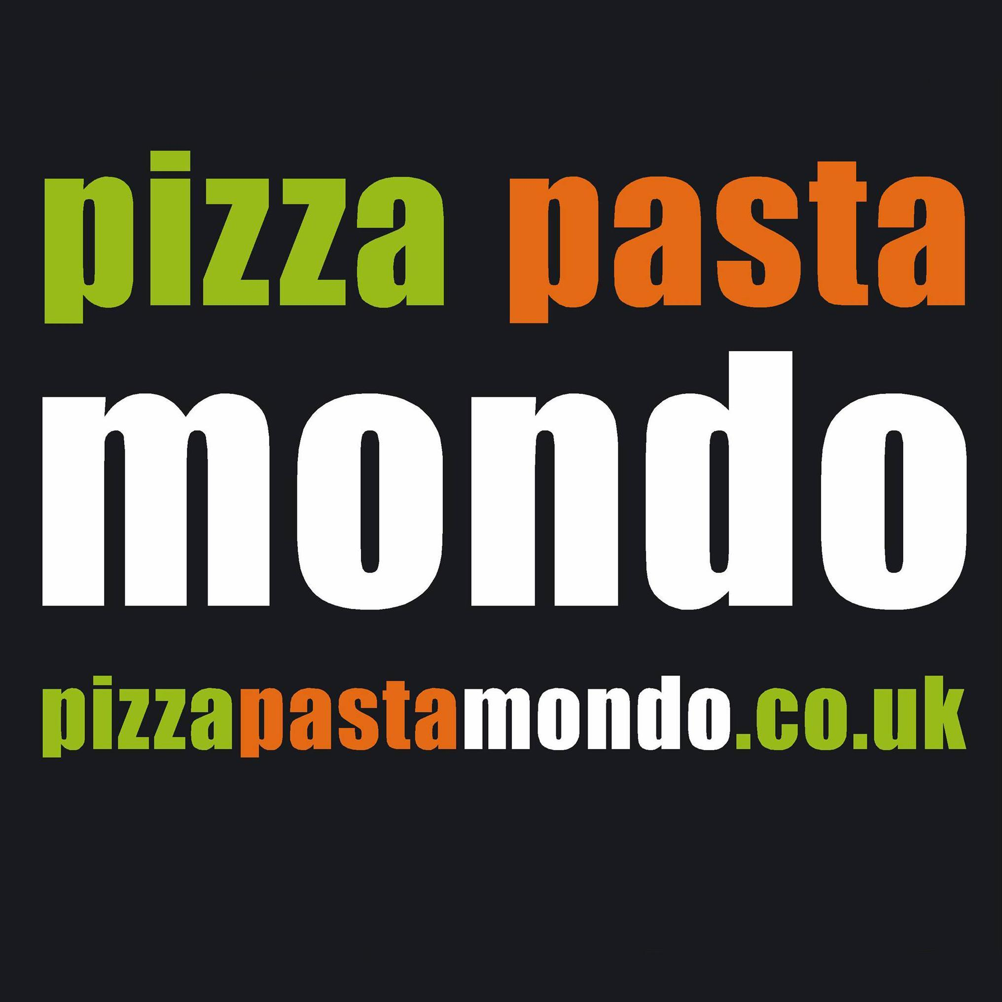 Pizza Pasta Mondo At Pizzapastamondo Twitter