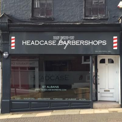Headcase St Albans