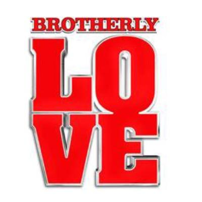 brotherly love Brotherly love is a 2015 american drama film written and directed by jamal hill  the film stars keke palmer, cory hardrict, eric d hill and quincy brown.