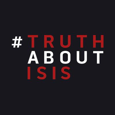 #TruthAboutISIS