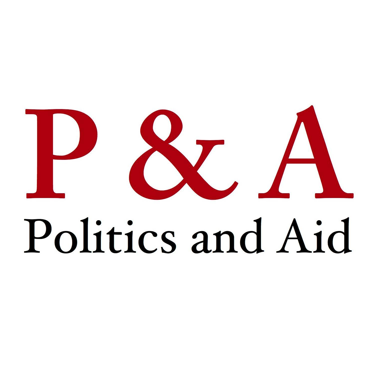 the politics of aid What is the impact of foreign aid on democracy and regime type in recipient coun -  in the politics of aid in africa, statistical studies have failed to account for this.