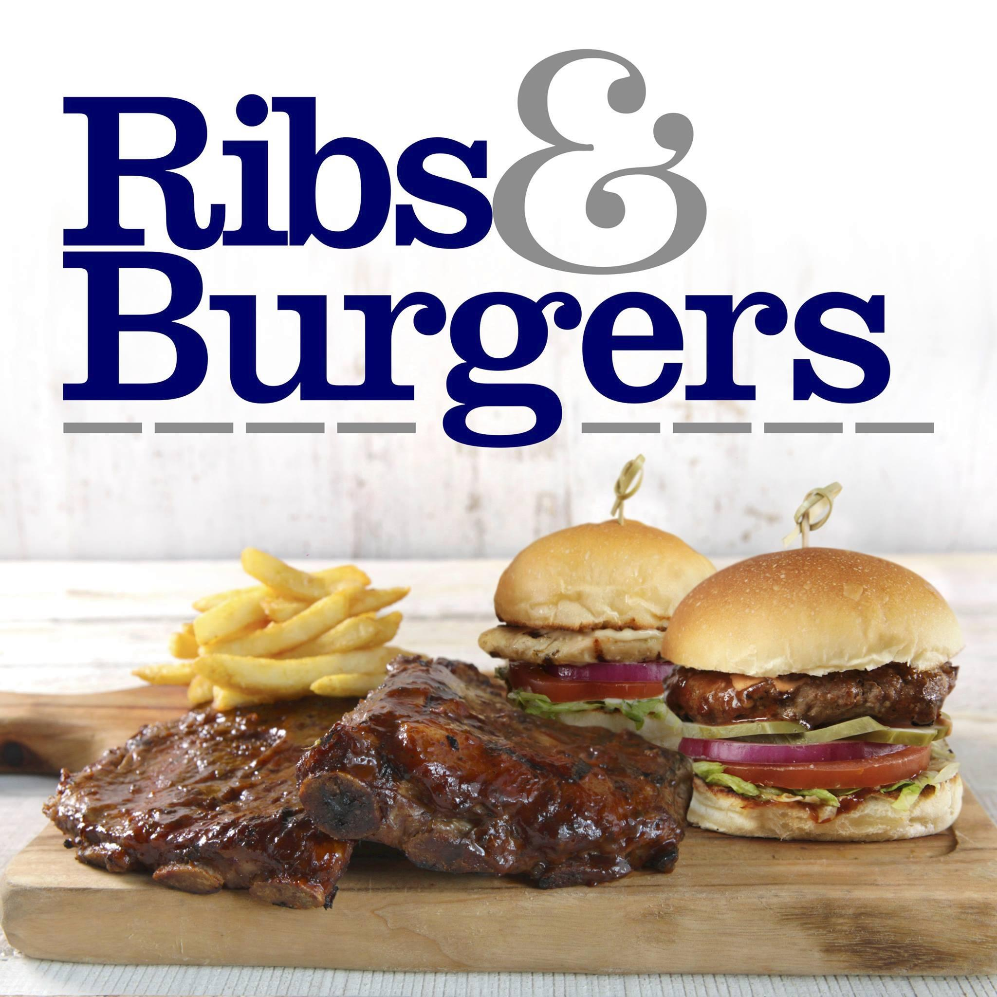 ribs burgers usa ribsburgersusa twitter. Black Bedroom Furniture Sets. Home Design Ideas