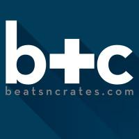 Beats+Crates | Social Profile