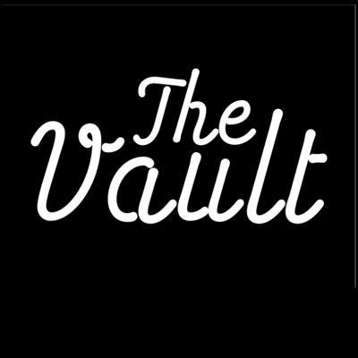 Logo de la société The Vault