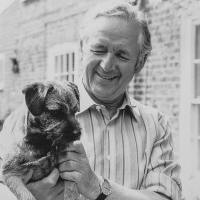 Image result for james herriot