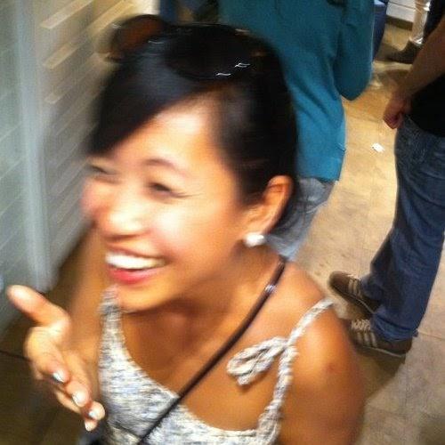 Angela Hsiao