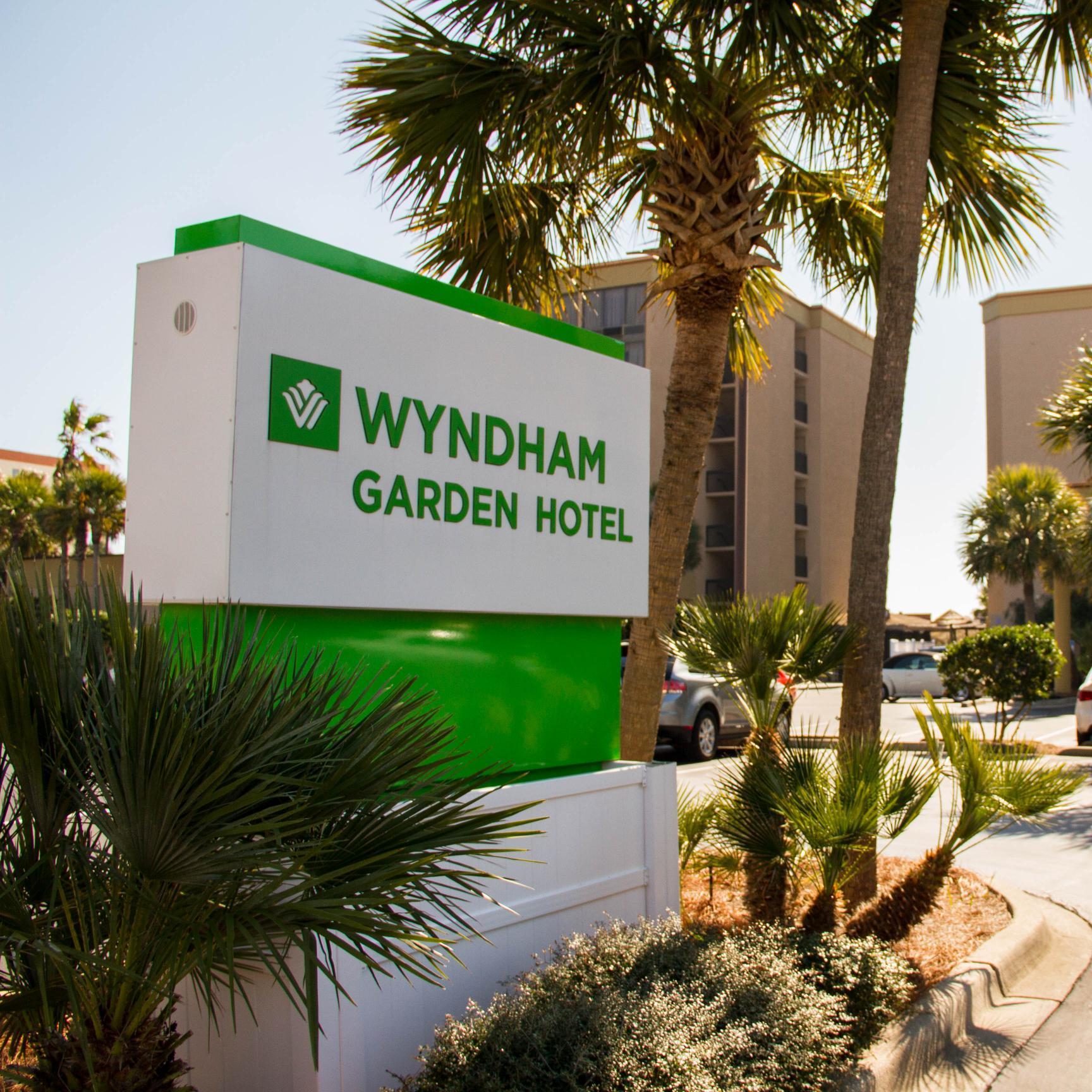 wyndham garden fwb - Wyndham Garden Fort Walton Beach
