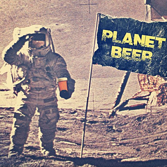 Planet Beer