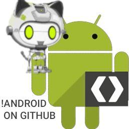 ANDROID ON GITHUB on Twitter: