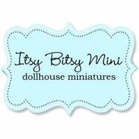 Itsy Bitsy Mini