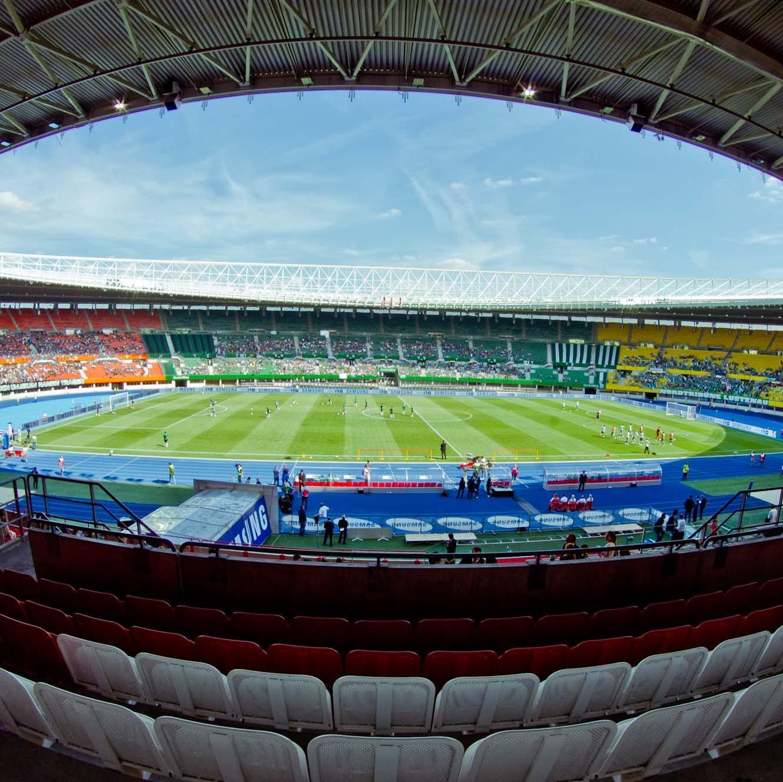 Media Tweets By Ernst Happel Stadion At Happelstadion Twitter