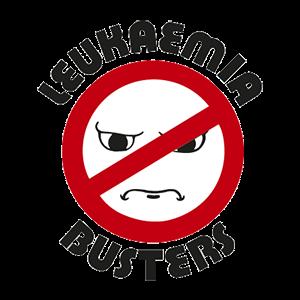 Leukaemia Busters Logo
