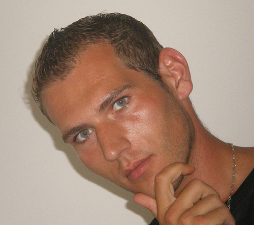 Cyril Leblanc