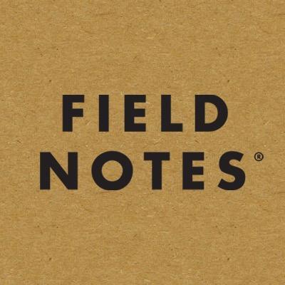 fieldnotesbrand