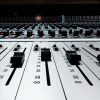 audio station | Social Profile