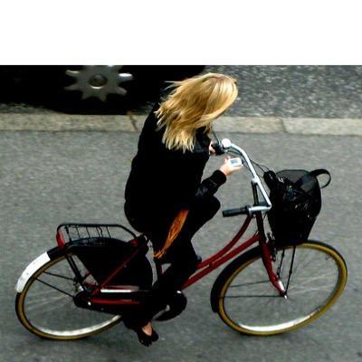 Cyclist L_nd_n