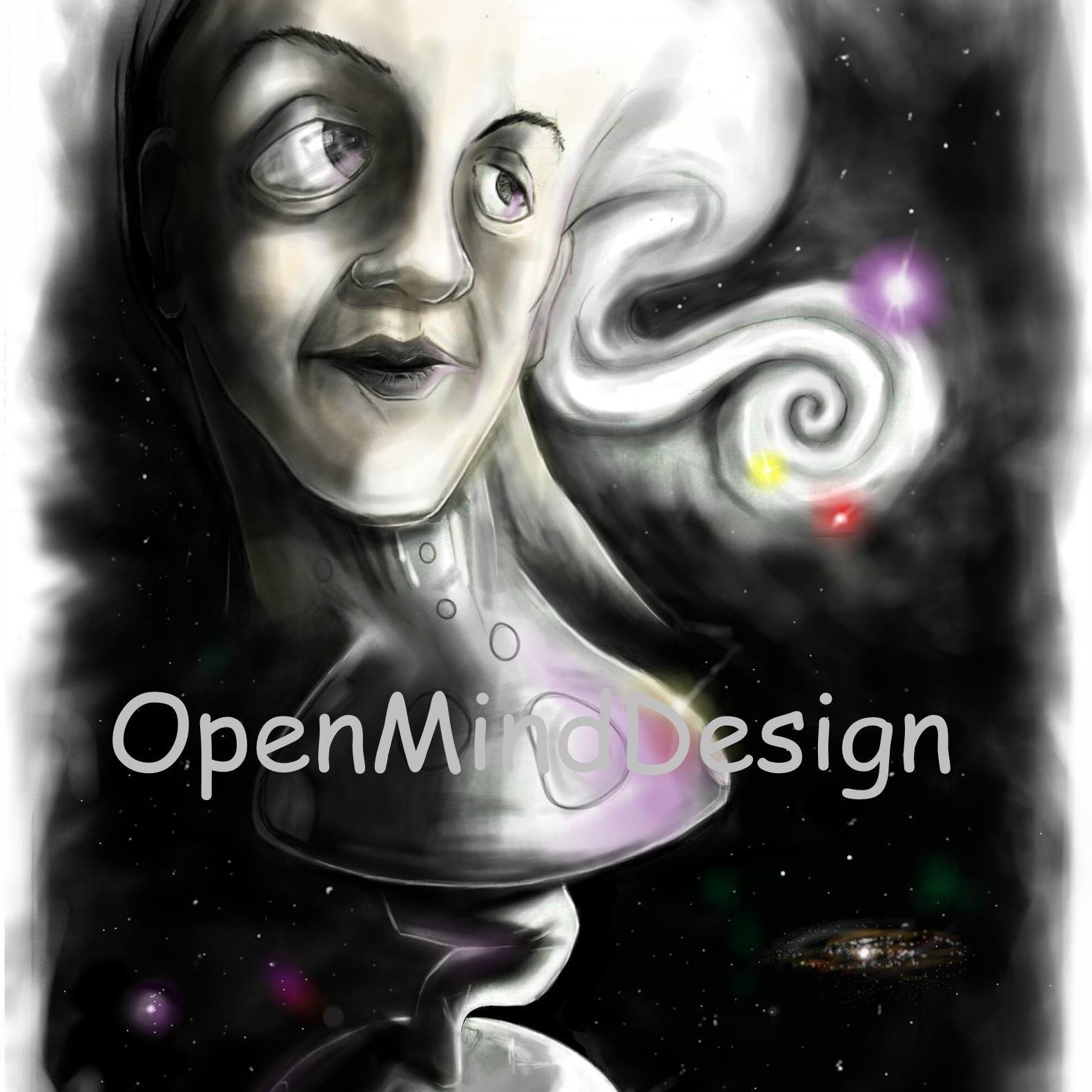 Open Mind Design RI