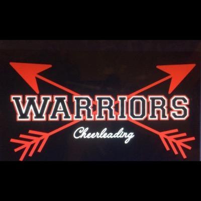 UWL Cheerleading