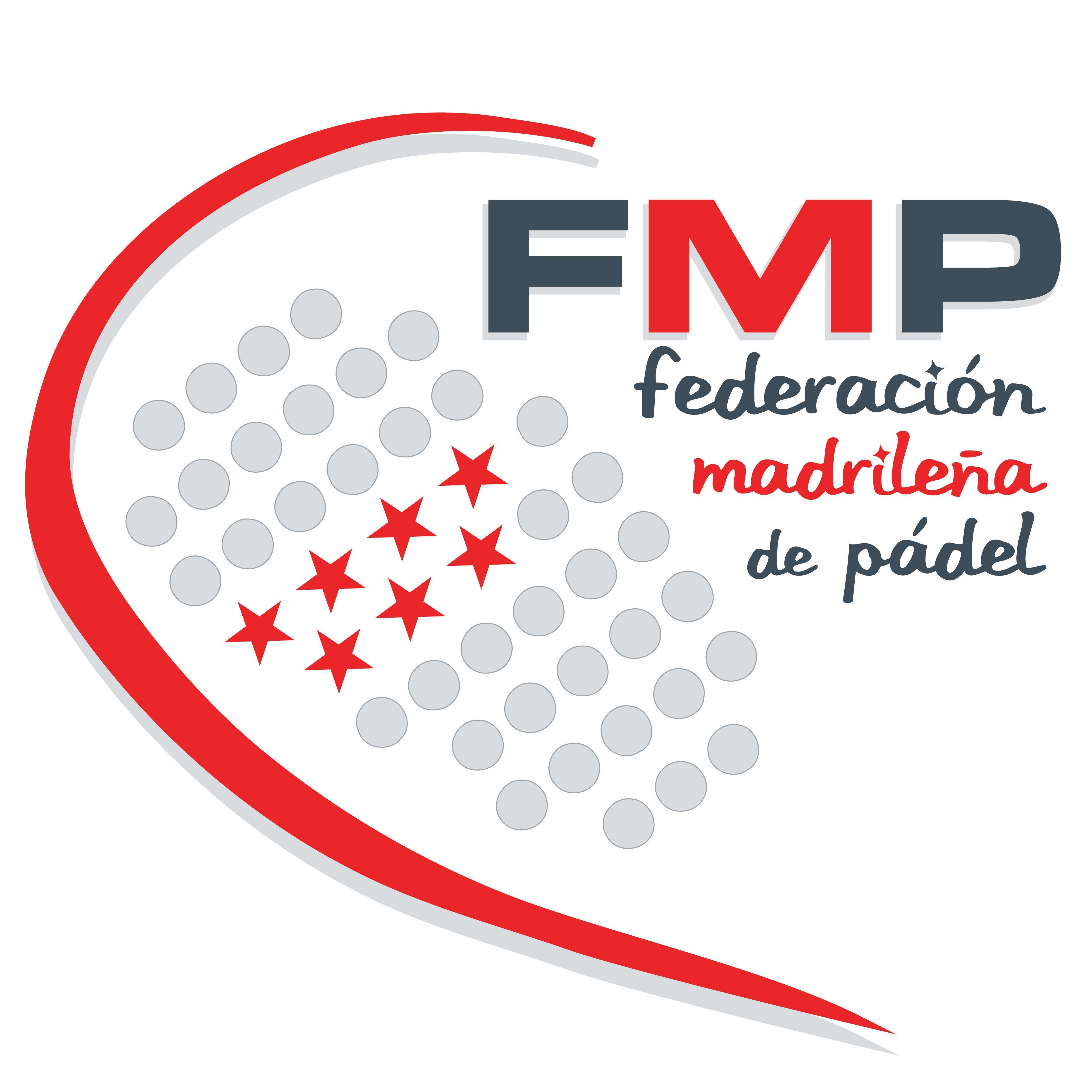 FMP Federación Madrileña de Pádel