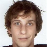 Victor Dhollande twitter profile