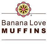 Banana Love Muffins
