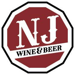 @NJ Wine & Beer | Social Profile