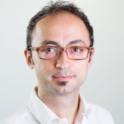 Riccardo Sapienza