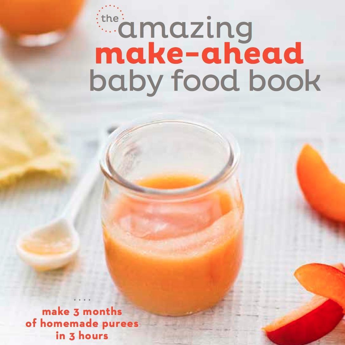 Baby You Re Amazing: Amazing Baby Food (@amazingbabyfood)