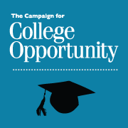 Campaign For College Opportunity  >> Campaign For College Collegeopp Twitter