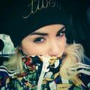 lali Esposito fans (@13_arriaza) Twitter
