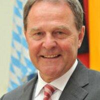 Dr. Wolfgang Heubisch