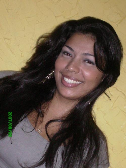 Joyce Oliveira Nude Photos 50