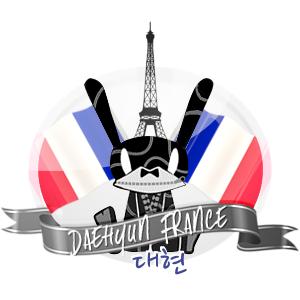 Daehyun 대현 - France