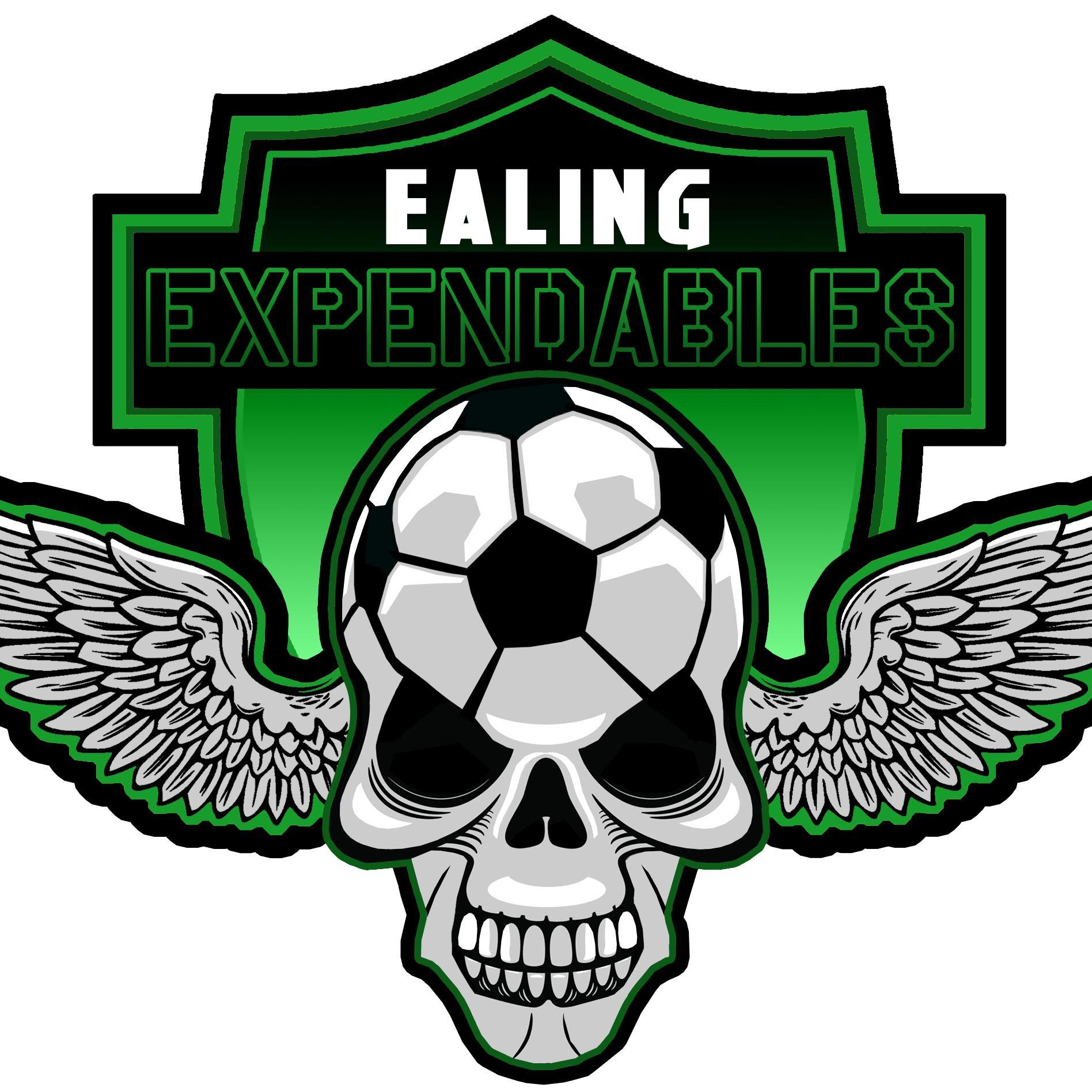 Ealing Expendables Eexpendables Twitter