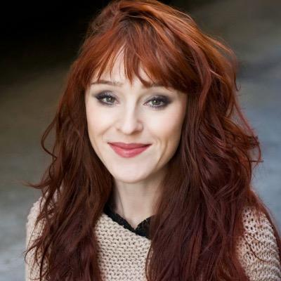 Ruth Connell actress
