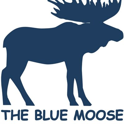 how does a moose sound