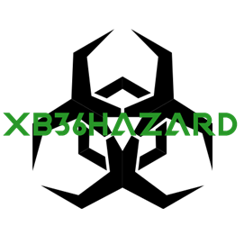 XB36Hazard on Twitter: