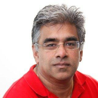 Anand Jukhoo