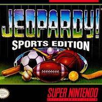 Jeopardy! Sports