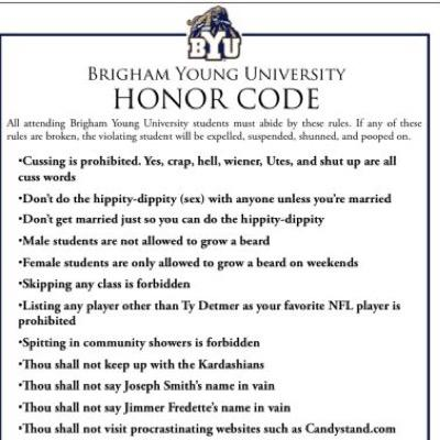 the honor code The academic integrity initiative the academic integrity initiative is a student-led, faculty-supported program that works closely with the honor code council, the.