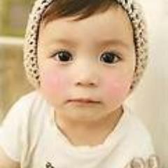 可愛い赤ちゃん På Twitter またなんて顔すんのさд Http